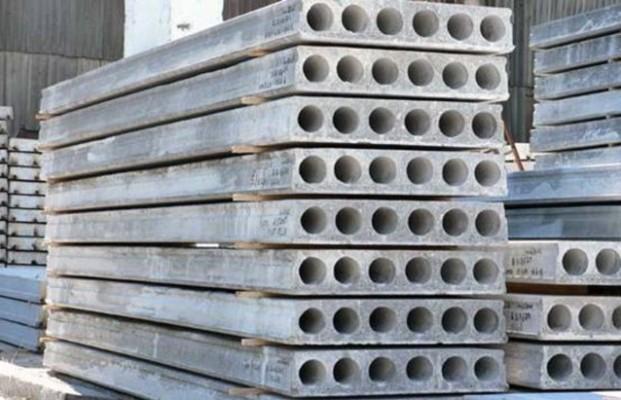 Где купить плиты перекрытия для строительства