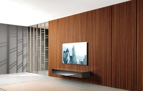 Изготовление дизайнерской мебели и реечных стеновых панелей