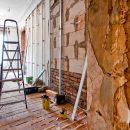 Последовательные этапы ремонта квартиры