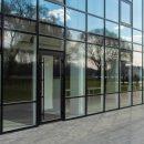 Фасадное остекление — современное архитектурное решение с множеством преимуществ